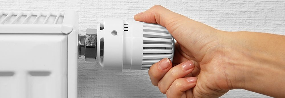 Vermogen-radiator