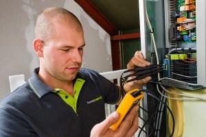 Onderhoud warmtepomp energiesparing | Abel&co
