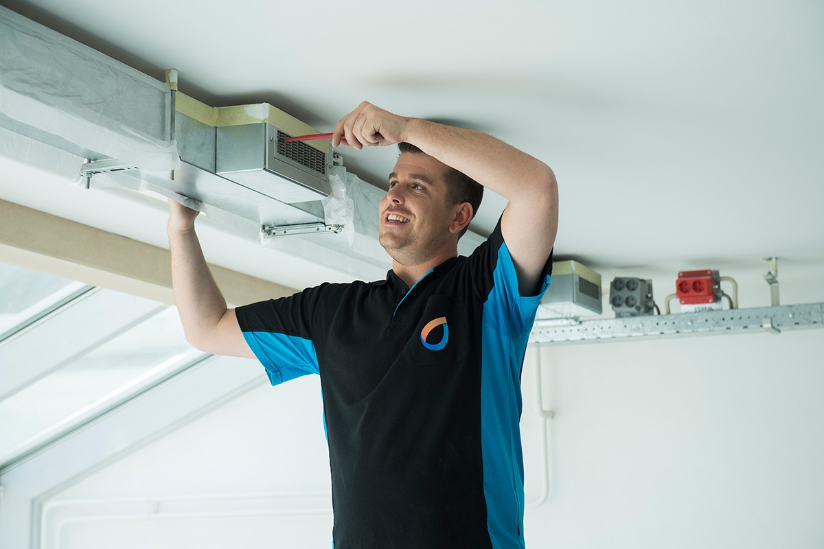 Afzuiging Badkamer Stroom : Mechanische ventilatie: hoe werkt dit eigenlijk? abel&co