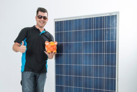 Waarom investeren in zonnepanelen