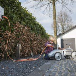Laadpalen beheren: hoe werkt Smart Charging?