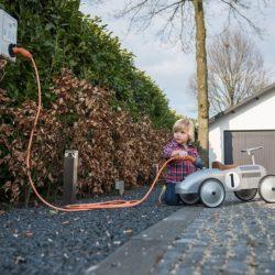 Laadtijd: hoe snel is mijn elektrische auto opgeladen?