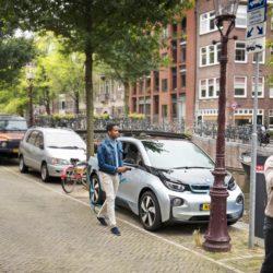 Wat kost elektrisch rijden?