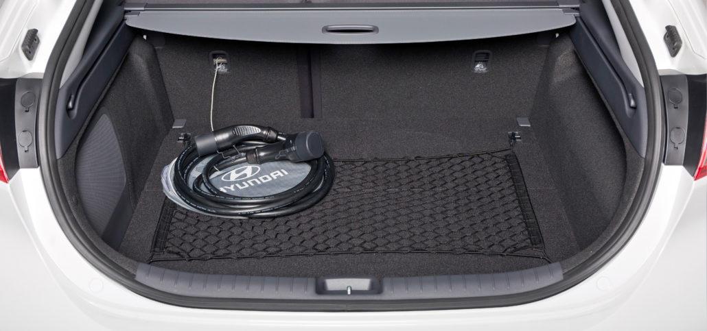 Laadpaal Hyundai IONIQ | Abel&co