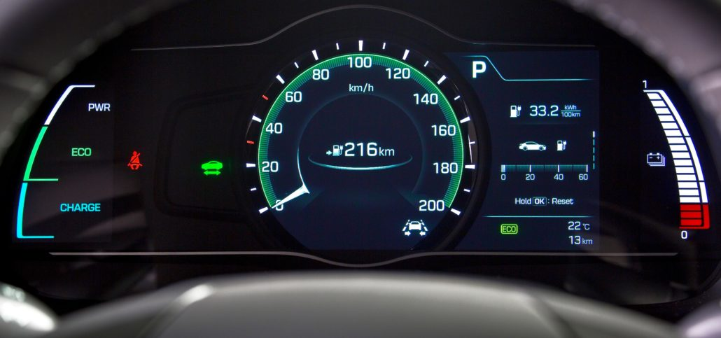 Laadpaal Hyundai | Abel&co