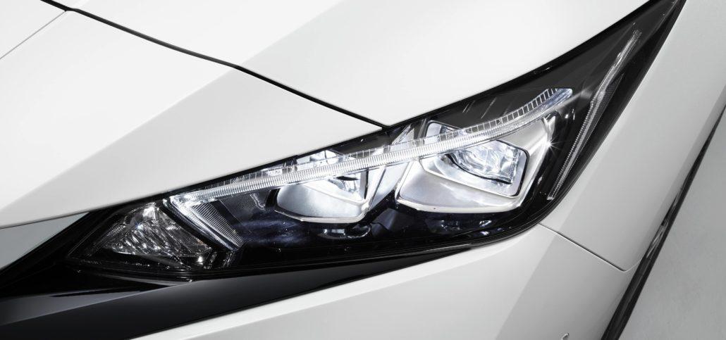 Laadpaal Nissan | Abel&co