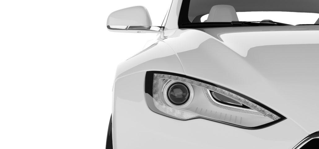 Laadvermogen Tesla Model S | Abel&co