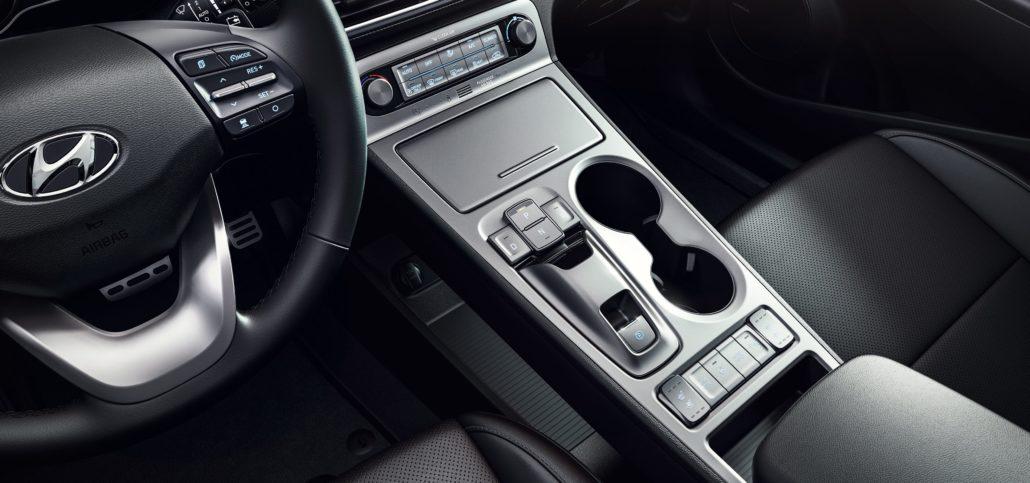 Laadpaal Hyundai KONA Electric | Abel&co