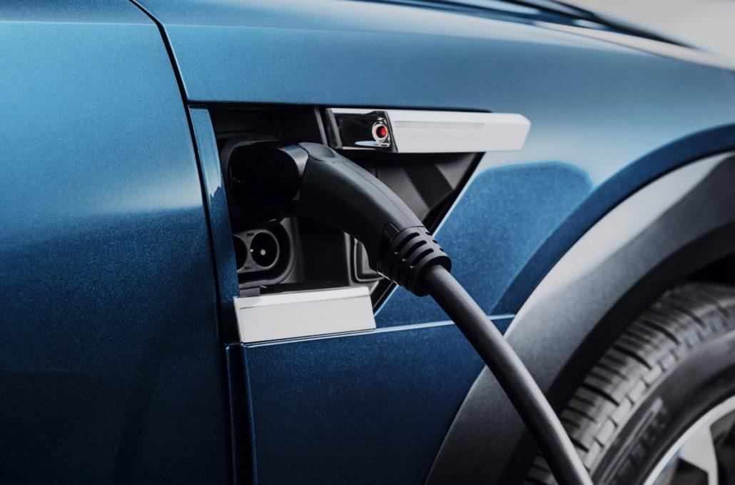 Audi e-tron Quattro Opladen | Abel&co