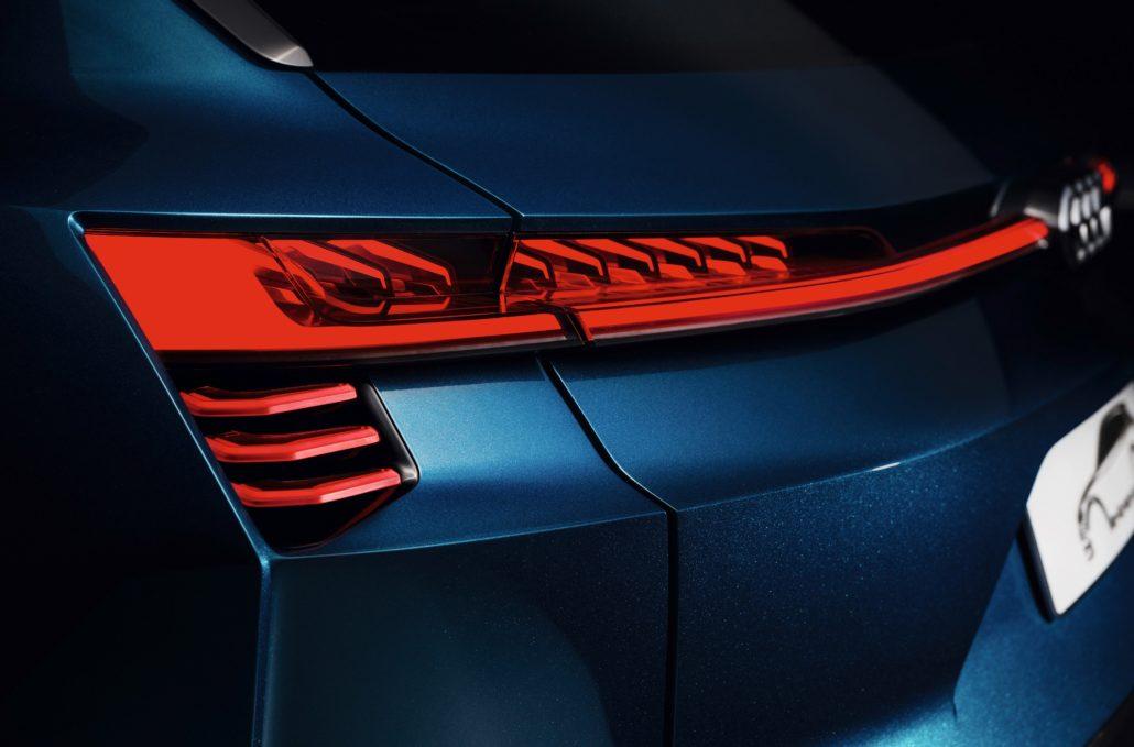 Audi e-tron Quattro Laadpaal | Abel&co