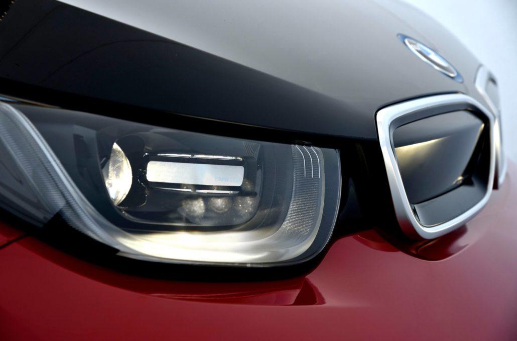 Laadpaal Kopen BMW i3s | Abel&co