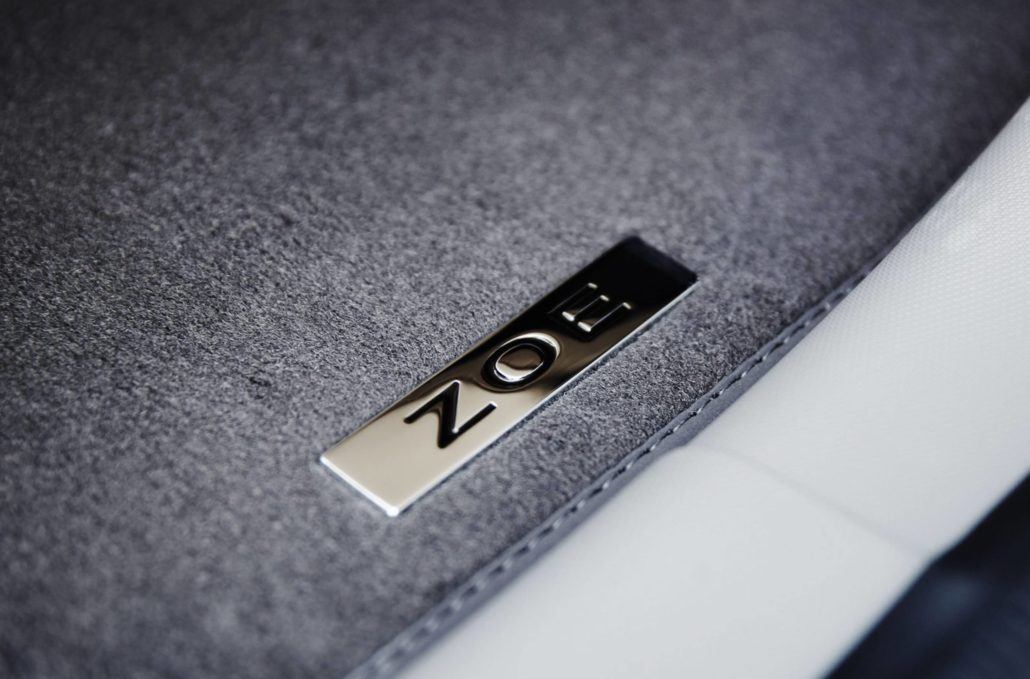 Renault Zoe R110 Opladen | Abel&co