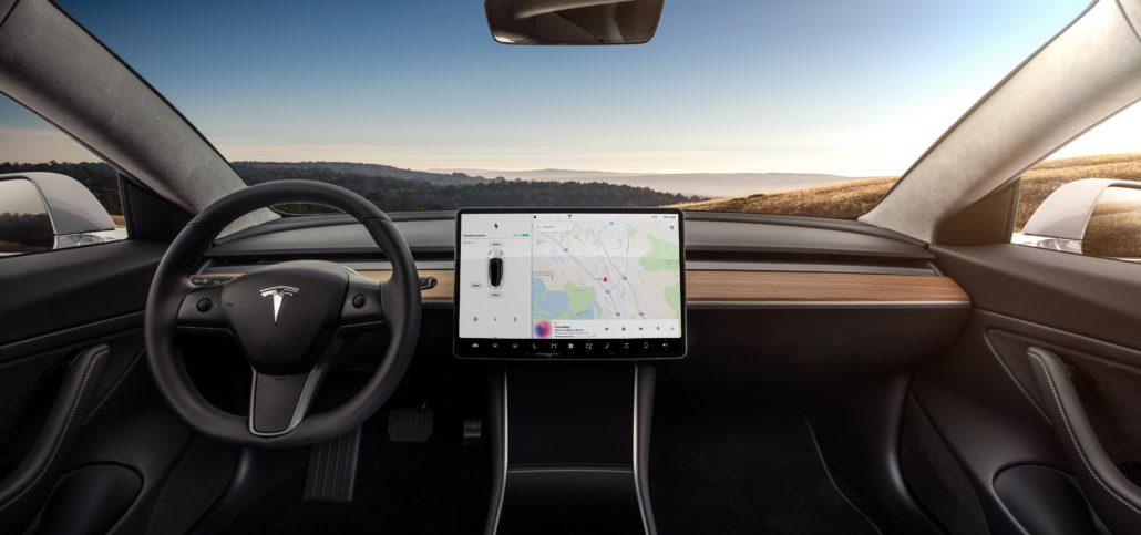Tesla Model 3 Laadpaal | Abel&co