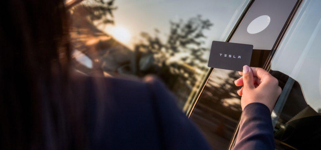 Tesla Model 3 Longe Range Laadpaal | Abel&co