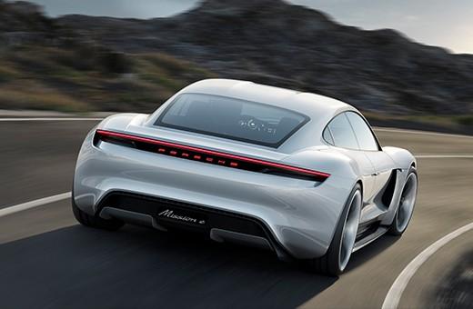 Laadpaal Porsche Taycan | Abel&co