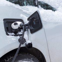 5 tips voor elektrisch rijden in de winter