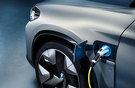 Laadpaal BMW iX3 | Abel&co