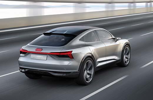 Laadpaal Audi e-tron Sportback | Abel&co