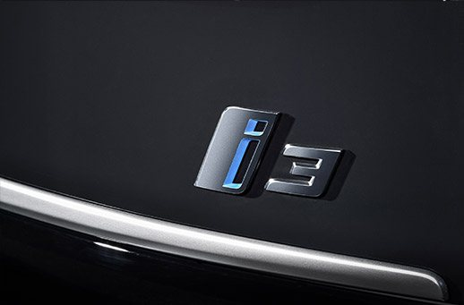 BMW i3 Laadpaal | Abel&co