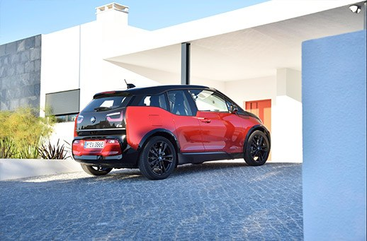 BMW i3s Laadpaal | Abel&co