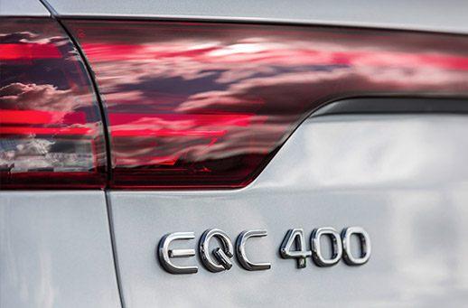 Mercedes EQC   Abel&co