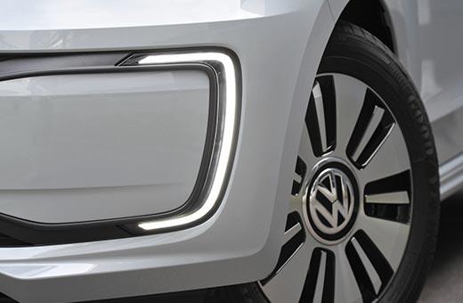 Laadpaal Volkswagen e-Up Gen 2 bij Abel&co