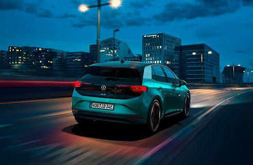 Laadpaal Volkswagen ID.3 1ST kopen bij Abel&co