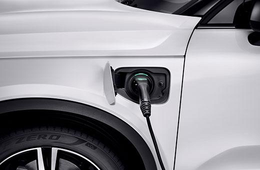Laadpaal voor Volvo XC40 nodig? | Abel&co
