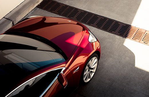 Laadpaal voor je Tesla Model 3 Long Range Performance nodig? | Abel&co