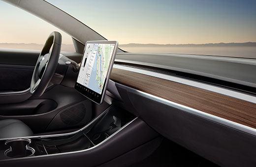 Laadpaal voor je Tesla Model 3 Long Range Performance nodig?   Abel&co