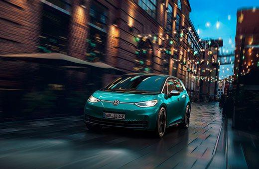 Laadpaal Volkswagen ID. 3 Standard Range kopen? Abel&co