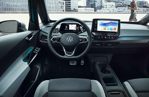 Laadpaal Volkswagen ID. 3 Long Range kopen? Abel&co