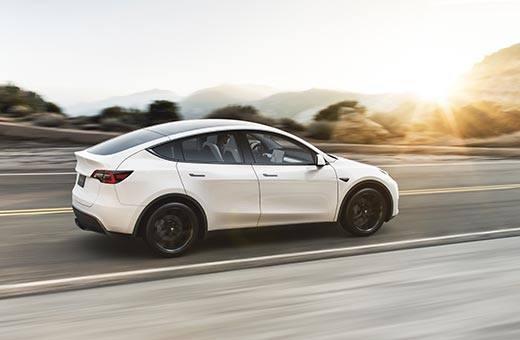 Laadpaal-Tesla-Model-Y