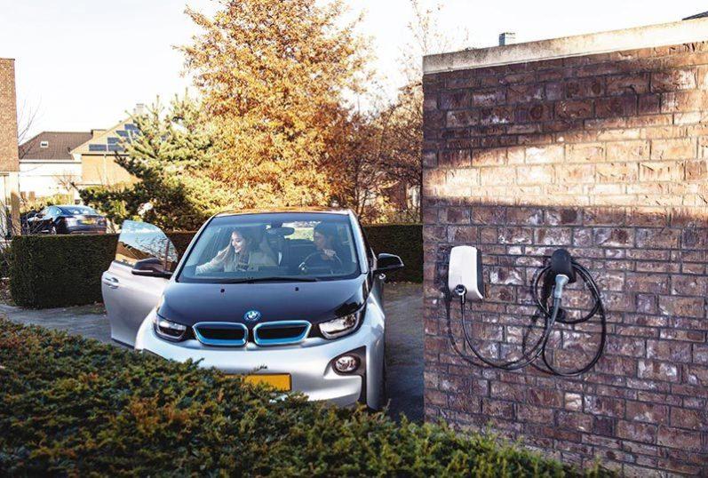 Subsidie-particuliere-elektrische-auto